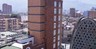 Hotel El Portón De San Joaquín - Medellín