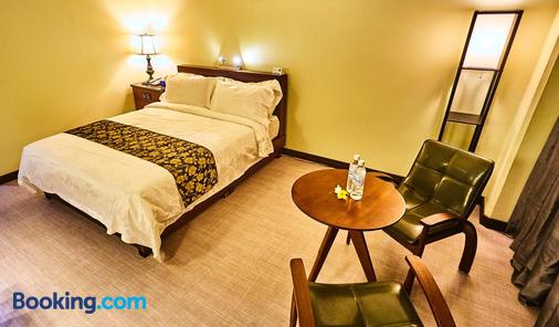 Serenti Hotel - Garapan - Κρεβατοκάμαρα