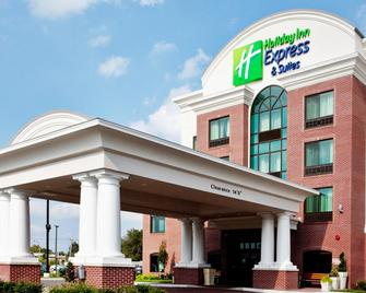 Holiday Inn Express & Suites Wilmington-Newark - Newark - Edificio
