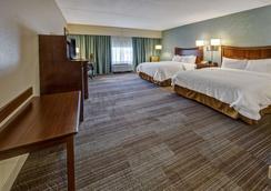 Hampton Inn & Suites Destin-Sandestin Area - Destin - Bedroom