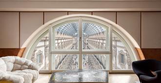 Galleria Vik Milano - Milán - Edificio