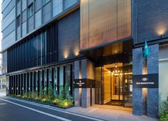 Hotel Monterey Le Frere Osaka - Osaka - Building