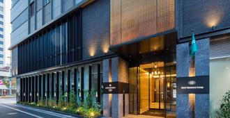 Hotel Monterey Le Frere Osaka - Ô-sa-ka - Toà nhà