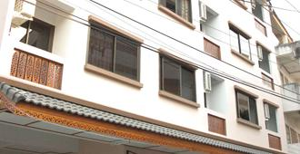 Ban Wiang Guesthouse - Chiang Mai - Edificio