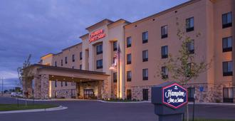 Hampton Inn & Suites Williston, ND - Williston