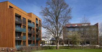 Hotel Newstar - Saint Gallen - Edifício