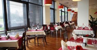 Quality Silesian Hotel - Katowice - Restaurante