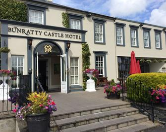 Bunratty Castle Hotel, BW Signature Collection - Bunratty - Edificio