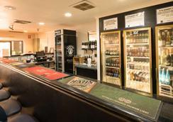 Sanno Marracoonda Perth Airport Hotel - Perth - Bar