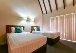 Sanno Marracoonda Perth Airport Hotel - Perth - Phòng ngủ