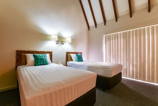 Sanno Marracoonda Perth Airport Hotel - Perth - Bedroom