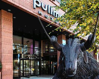Pullman Toulouse Centre Ramblas - Toulouse - Edificio