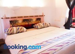 Hotel African Queen Lodge - Assinie-Mafia - Quarto
