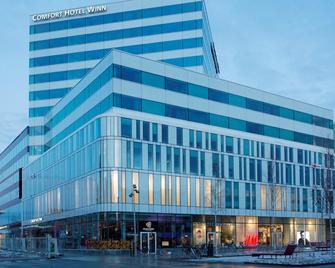 Comfort Hotel Winn - Umeå - Building