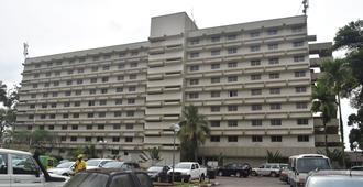 Hotel Sawa - Douala