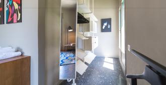 Budget rooms sonnino 37 - Cagliari