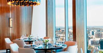JW Marriott Nashville - Nashville - Restaurante