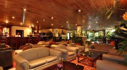 Hotel La Mada - Nairobi - Lounge