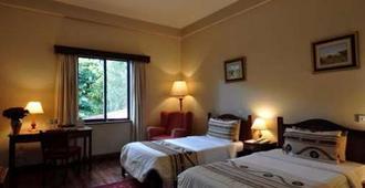 Hotel La Mada - Nairobi