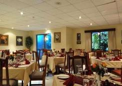 Hotel La Mada - Nairobi - Restaurant