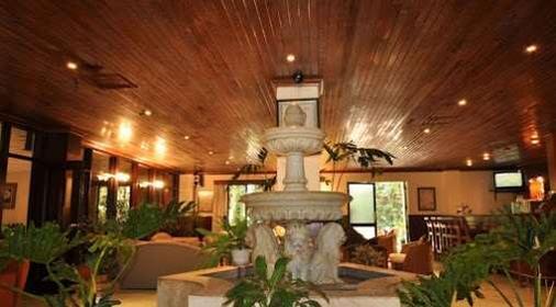 Hotel La Mada - Nairobi - Hotel amenity