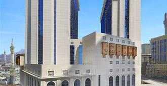 Hilton Makkah Convention Hotel - Μέκκα - Κτίριο