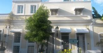 Hotel Portes 9 - Santo Domingo