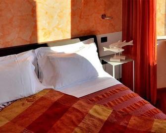 I Tre Merli Locanda - Камольї - Bedroom
