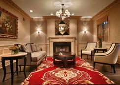 Best Western Plus Hawthorne Terrace Hotel - Chicago - Lounge