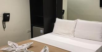 Asia Light Hotel - Ciudad de Cebú - Habitación