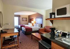 Comfort Suites Dulles Airport - Chantilly - Κρεβατοκάμαρα
