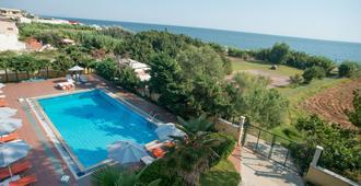 Hotel Plaza - Alexandroupolis