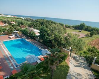 Hotel Plaza - Alexandroúpoli - Pool