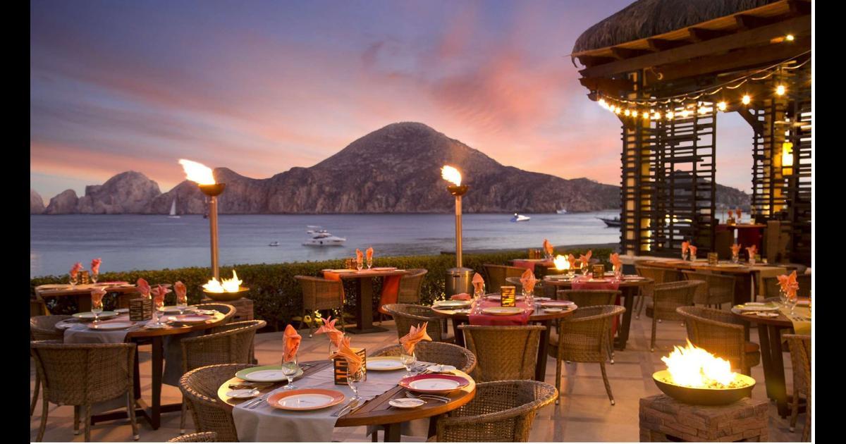 Casa Dorada Los Cabos Resort Spa 209 9 4 8 Cabo San Lucas Hotel Deals Reviews Kayak