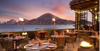 Casa Dorada Los Cabos Resort & Spa - Cabo San Lucas - Restoran