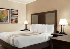 La Quinta Inn & Suites by Wyndham St. George - Saint George - Bedroom