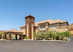 La Quinta Inn & Suites by Wyndham St. George - Saint George - Building