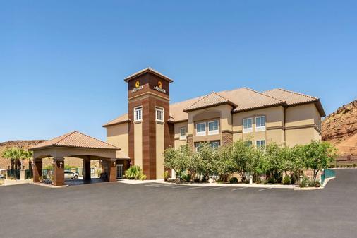 La Quinta Inn & Suites by Wyndham St. George - Saint George - Building