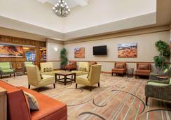 La Quinta Inn & Suites by Wyndham St. George - Saint George - Lounge