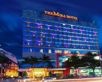 The Mira Hotel - Thủ Dầu Một - Building