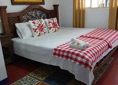Casa Colombia Salento - Salento - Bedroom