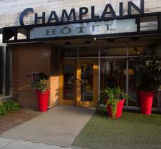 Hôtel Champlain Vieux Québec