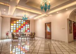 All Seasons Homestay - Jaipur - Lobby