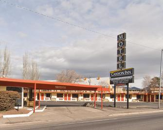 Canyon Inn - Flagstaff - Building