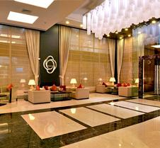 Country Inn & Suites By Radisson Gurgaon Sector 12