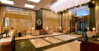 Country Inn & Suites By Radisson Gurgaon Sector 12 - Gurugram - Μπουφές
