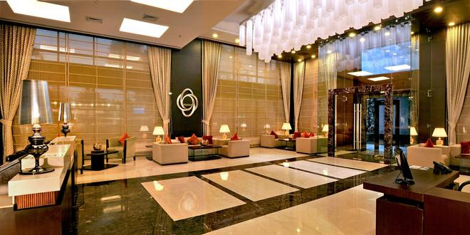 Country Inn & Suites By Radisson Gurgaon Sector 12 - Gurgaon - Buffet
