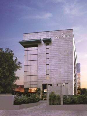 Country Inn & Suites By Radisson Gurgaon Sector 12 - Gurgaon - Building
