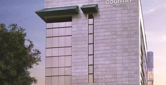 Country Inn & Suites By Radisson Gurgaon Sector 12 - Gurugram - Toà nhà
