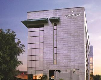 Country Inn & Suites By Radisson Gurgaon Sector 12 - Gurugram - Building